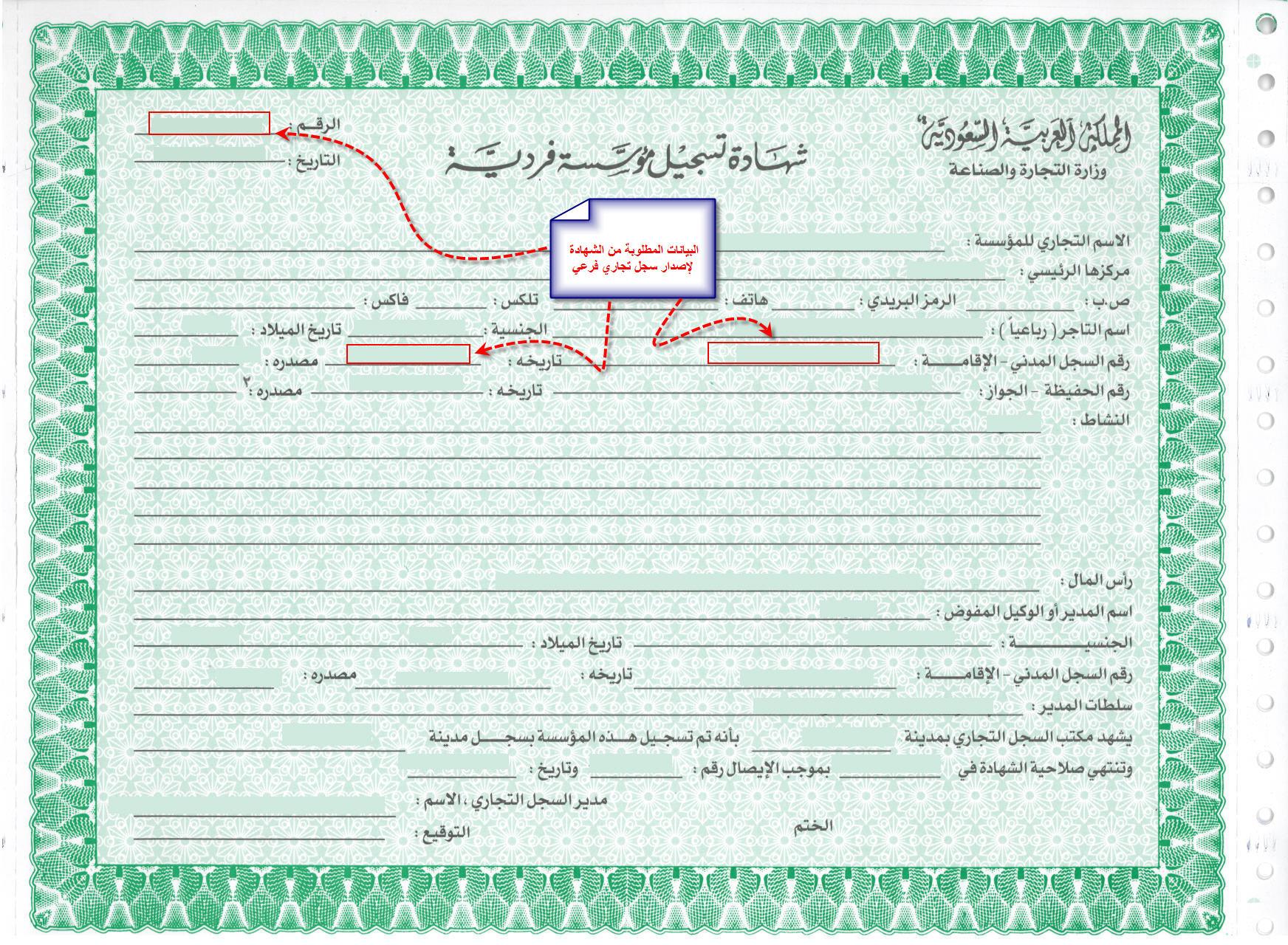 شرح طريقة استخراج سجل تجاري من وزارة التجارة 2851.imgcache.jpg