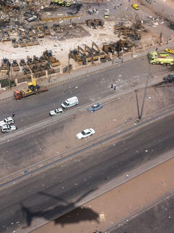 صور انفجار الرياض، تفجر سيارة الغاز 4285.imgcache.jpg
