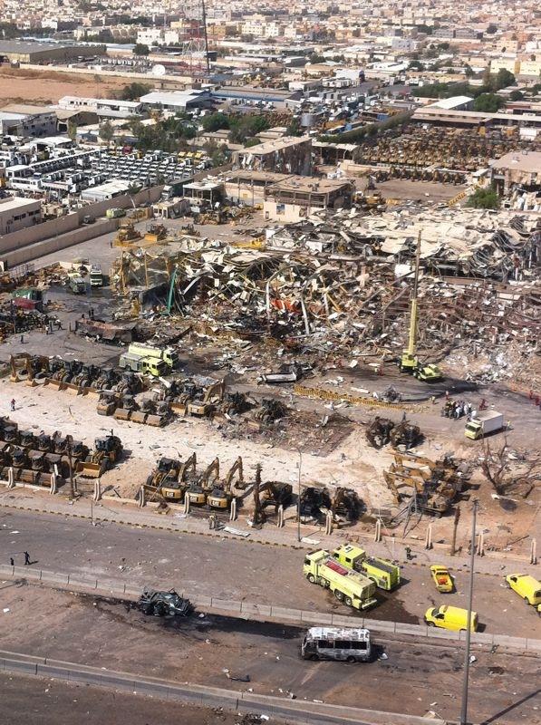 صور انفجار الرياض، تفجر سيارة الغاز 4286.imgcache.jpg