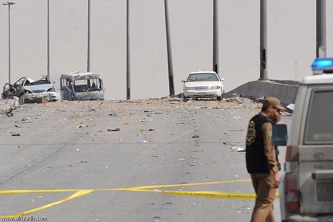 صور انفجار الرياض، تفجر سيارة الغاز 4318.imgcache.jpg