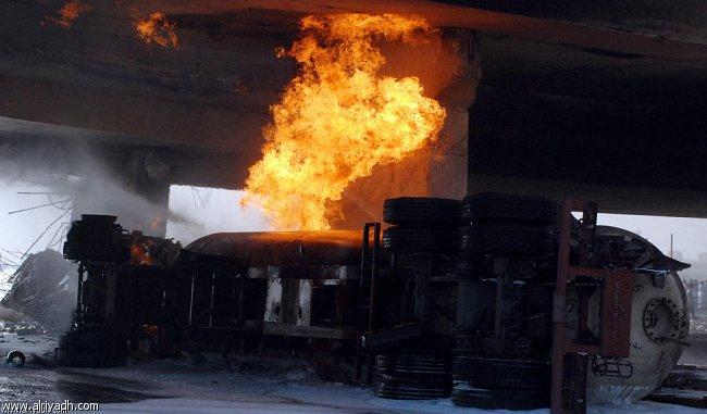 صور انفجار الرياض، تفجر سيارة الغاز 4319.imgcache.jpg
