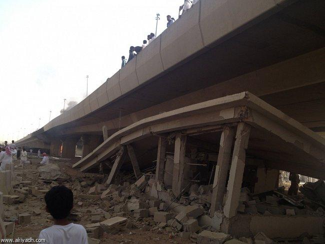 صور انفجار الرياض، تفجر سيارة الغاز 4330.imgcache.jpg