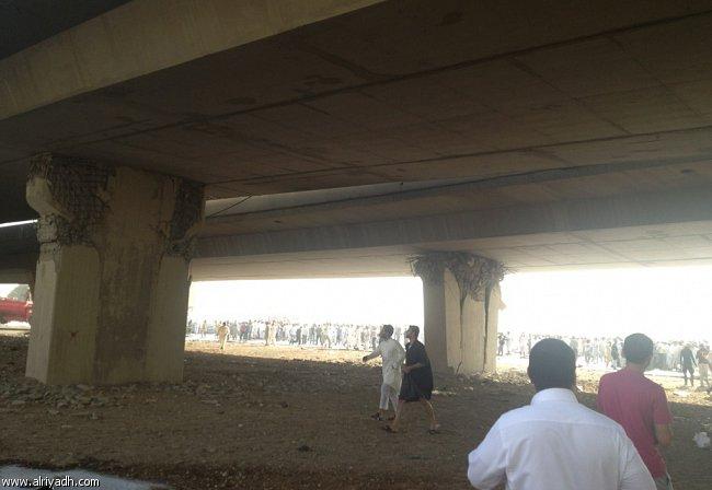 صور انفجار الرياض، تفجر سيارة الغاز 4331.imgcache.jpg