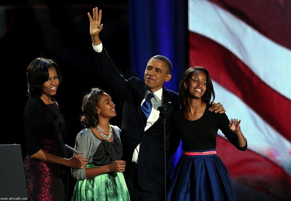 بالصور اوباما رئيس لامريكا للمرة الثانية 4629.imgcache.jpg