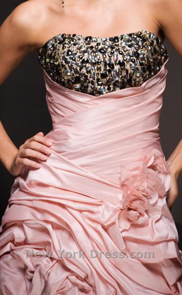 للبيع فستان سهرة لـ Tony Bowls 4982.imgcache.png