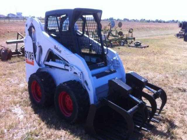 35C-2004 Bobcat S185 Skid Steer Loader with OROPS 5425.imgcache.jpg