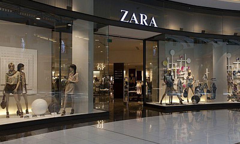 تخفيضات زارا Zara بدأت بجميع الفروع بالسعودية عروض ستي