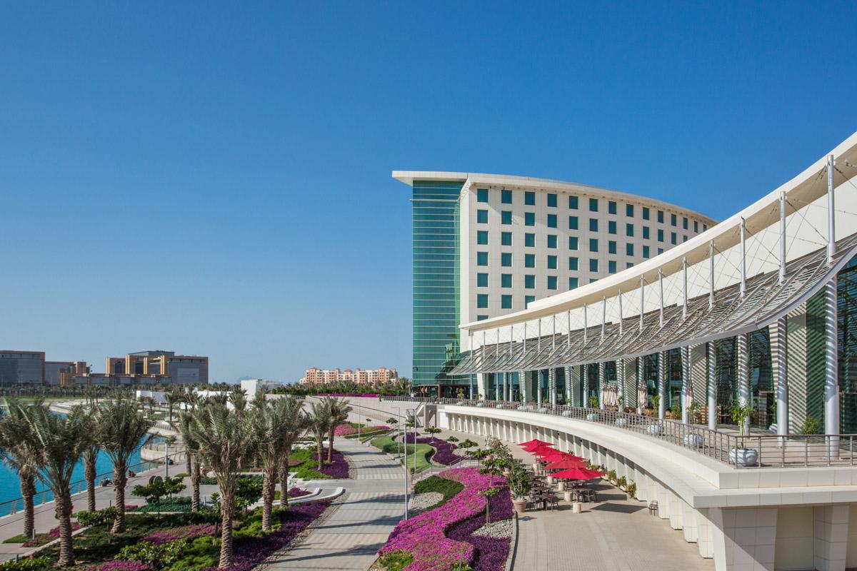 مدينة الملك عبدالله الاقتصادية توجه لإنشاء مدينة ترفيهية متكاملة على غرار ديزني لاند عروض ستي