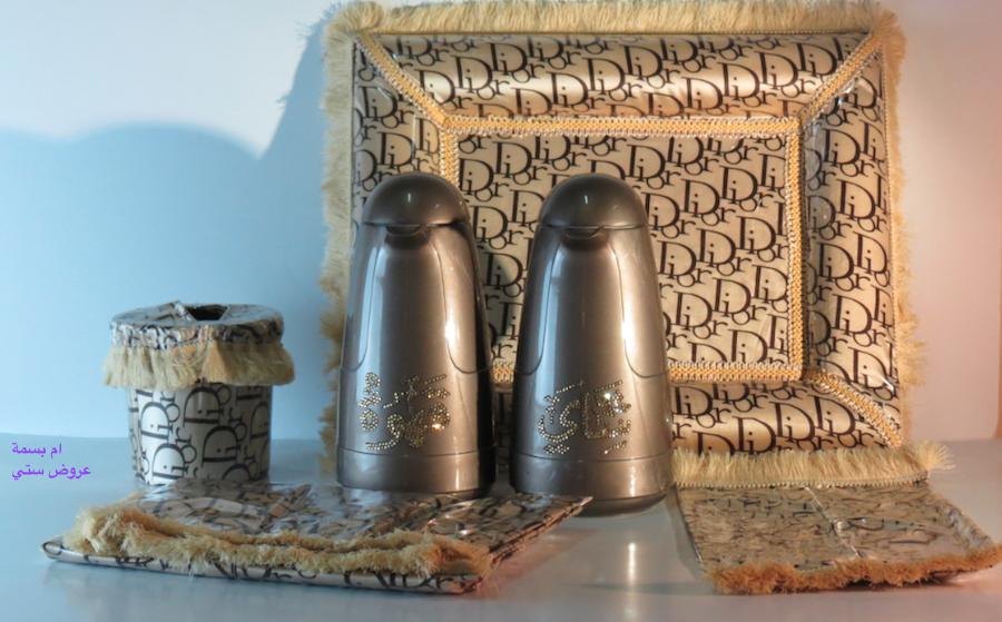 لمحبات الكشخه طقم تقديم وترامس قهوه وشاي مميزة 105_21352399409.png