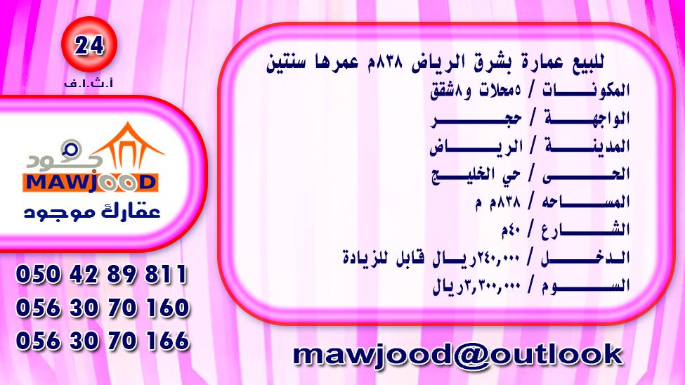 للبيع عمارة 878م بشرق الرياض 1439_01379623282.jpg