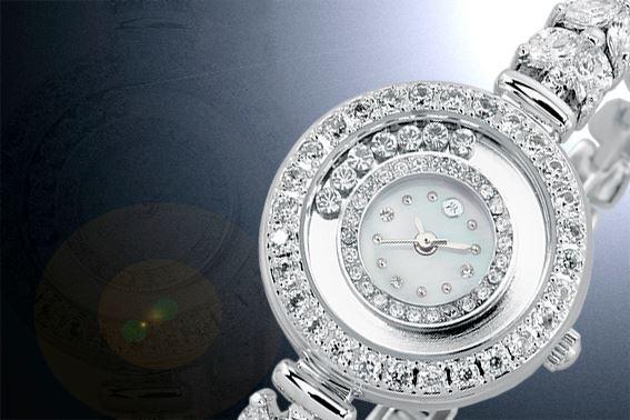 ساعة رايشينباخ Reichenbach الألمانية الفاخرة (نسائية فضية) 852_11350257900.jpg
